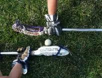 Face Off Clinic at All American Lacrosse