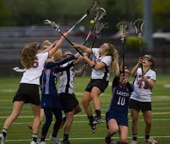 Lacrosse for Girls at All American Lacrosse